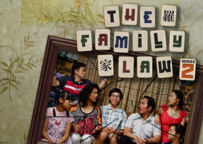 The Family Law – Season 2