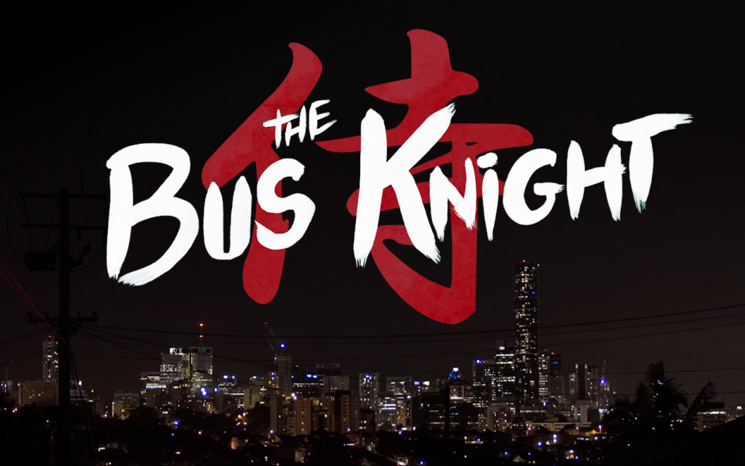 The Bus Knight