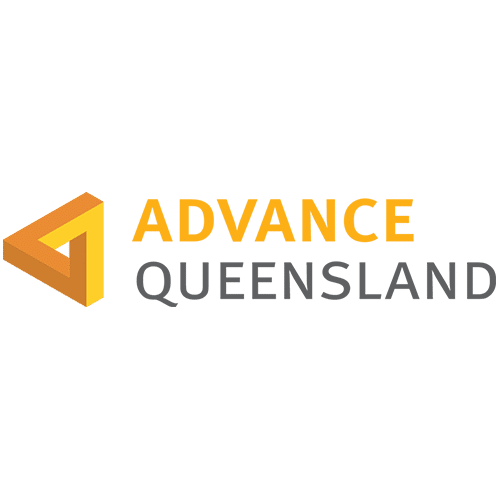 Advance Queensland Logo