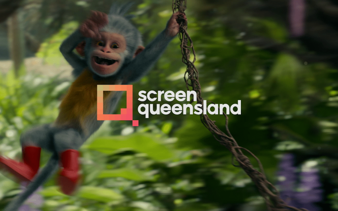 Screen Queensland – 2020 Showreel